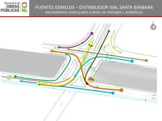 Par Vial Constitución-Morones Prieto Puente  Pedro Martínez