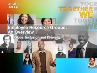 Employee Resource Groups: An Overview