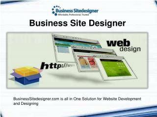 Professional Website Designers in Miami