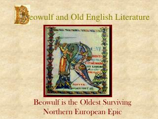 eowulf and Old English Literature