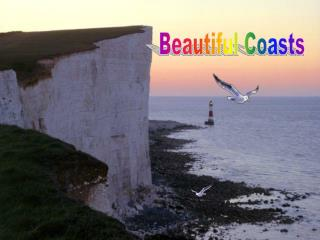 Beautiful Coasts