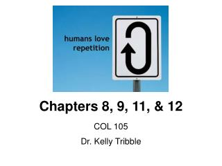 Chapters 8, 9, 11, & 12