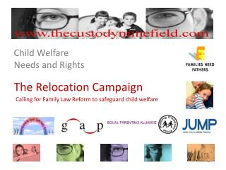 Child Welfare Needs and Rights