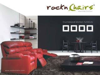 Recliners  by