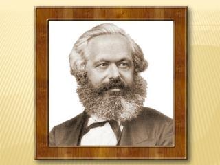 Carlos Marx Historia de su vida
