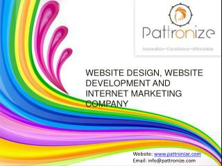 Wordpress Website Design and Development Company India