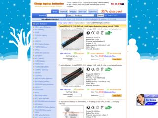 DELL Latitude E6220 battery at cheap-laptop-batteries.com