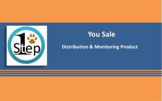 You Sale Distribution & Monitoring Product