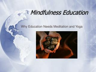 Mindfulness Education
