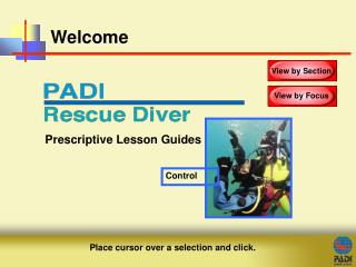 Prescriptive Lesson Guides
