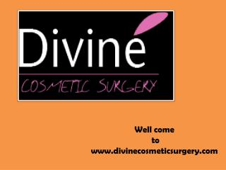 Cosmetic Surgeon Delhi