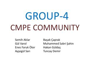 GROUP-4