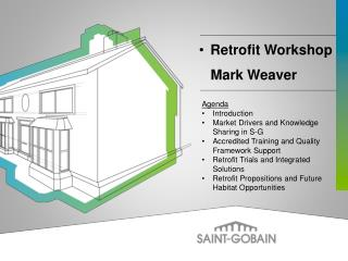 Retrofit Workshop Mark  Weaver