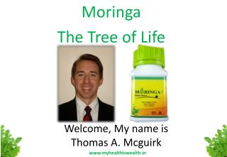 Welcome, My name is Thomas A.  Mcguirk