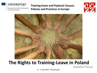 Training-leave and Payback Clauses:  Policies and Practices in Europe