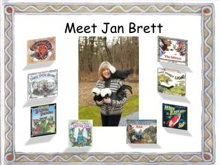 Meet Jan Brett