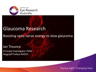 Glaucoma Research