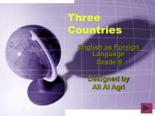 Three Countries