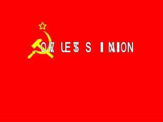 The Communist Era