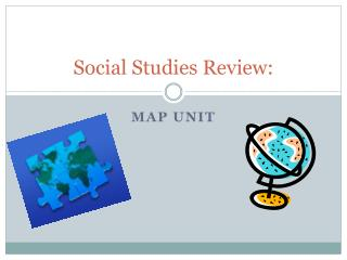 Social Studies Review:
