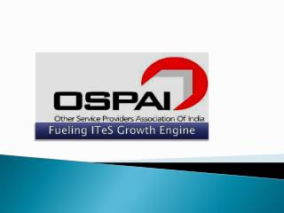 Fueling  ITeS  Growth Engine