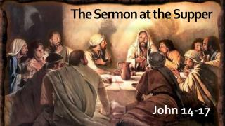 The Sermon at the Supper