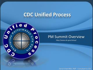 CDC Unified Process