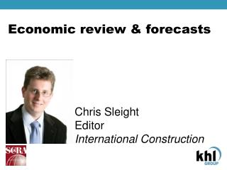 Economic review & forecasts