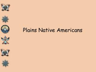Plains Native Americans
