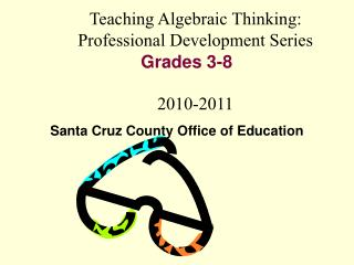 Santa Cruz County Office of Education