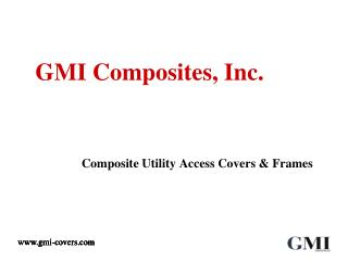GMI Composites, Inc.