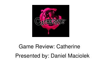 Game Review: Catherine