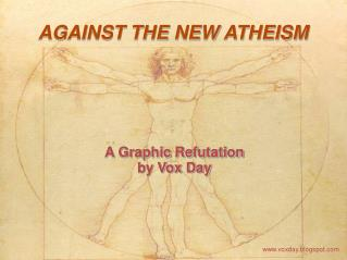 AGAINST THE NEW ATHEISM