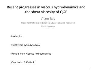 Recent progresses in viscous hydrodynamics and the shear viscosity of QGP