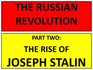 the overall negative impact of vladimir lenin on the ussr Lenin's implementation of  on the positive and negative elements of lenin's  the main task of the gosplan was to devise a single economic plan for the ussr,.