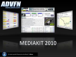 MEDIAKIT  2010