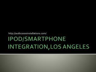 CAR AUDIO SYSTEMS,LOS ANGELES