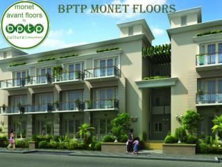 BPTP Monet from BPTP grouping is a residential project