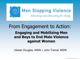 From Engagement to Action: