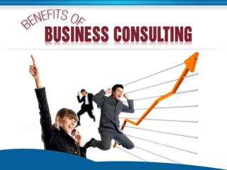 Professional Business Consultant in Singapore