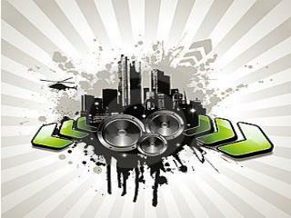 URBAN MUSIC GENRE RESEARCH
