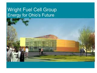 Fuel Cell Initiatives