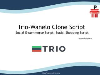 Wanelo Clone Script,Social Commerce Script