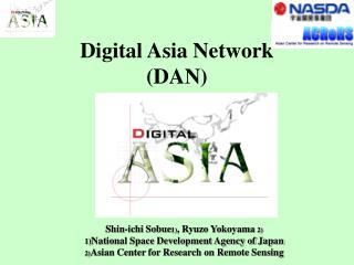 Digital Asia Network (DAN)
