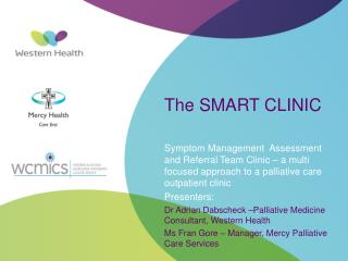 The SMART CLINIC