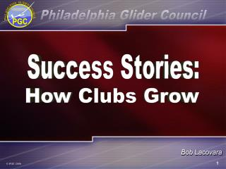 Success Stories:
