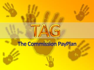 The Commission  PayPlan