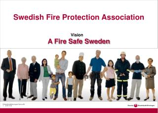 Swedish Fire Protection Association