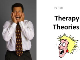 Therapy Theories