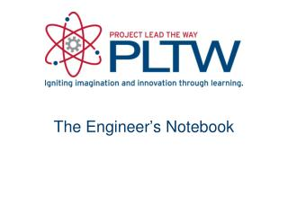The Engineer's Notebook
